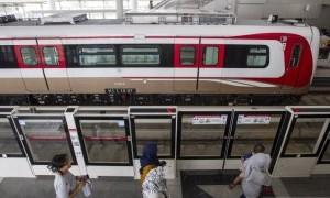 Sudah Sepekan Uji Publik, PT LRT Belum Lakukan Evaluasi