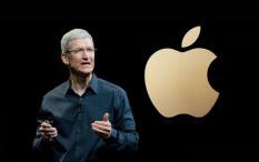 Tim Cook Bicara Soal Masa Depannya di Apple