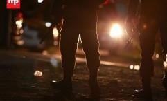 Polisi Endus Tempat Persembunyian Yus Pane