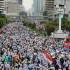 Polisi Kantongi Surat Pemberitahuan Aksi Reuni Akbar 212
