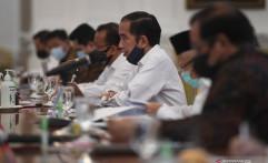 Terungkap! Alasan Istana 'Publish' Video Marah Jokowi Baru-Baru Ini