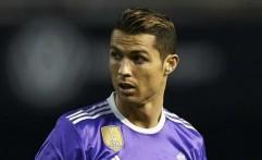 Cristiano Ronaldo Ajak Dunia Selamatkan Anak-anak Rohingya