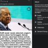 [HOAKS atau FAKTA]: Malaysia Sebut Pelajar Indonesia Akan Tertinggal dalam Sains