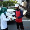 Perempuan Tani HKTI Bagikan 1.000 Paket Sembako