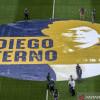 Perebutan Harta Warisan, Pengadilan Sebut Jenazah Maradona Mesti Diawetkan