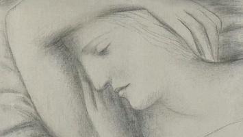 Sotheby's Bakal Lelang Lukisan Potret Kekasih Pablo Picasso