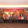 Delegasi Alumni Sekolah Taiwan dan Perkumpulan Pengusaha Taiwan Kunjungi Perhimpunan INTI