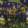 Saat Keberagaman Menjadi Senjata Prancis Rengkuh Trofi Piala Dunia 2018