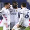 Hasil Liga Champions: Manchester City dan Real Madrid Menang