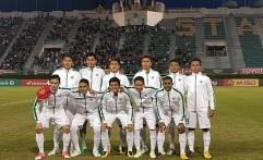 Dua Gol Babak Pertama Timnas Indonesia Kejutkan Filipina