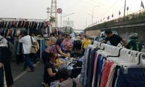 Dapat Penolakan, Pemkot Jakpus Batal Relokasi PKL Senen ke Pasar Kenari