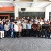 Antisipasi Perlambatan Ekonomi, Ketua DPD Ajak Pengusaha Daerah Kreatif