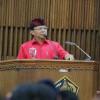 Peringati 118 Sukarno, Wayan Koster Bakal Terbitkan Pergub Bulan Bung Karno
