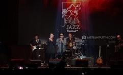 Tua Tua Keladi! Indonesia Legends Sukses Buat Decak Kagum Penonton Java Jazz