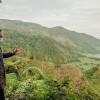 Setelah Bali, Sandiaga Uno Dorong Kerja Dari Kawasan Wisata Danau Toba