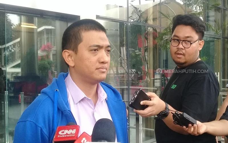 Ketua WP KPK Sesalkan Laporan dari Sesama Rekannya ke Dewas