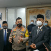 Bangun Kampung Tangguh, Kapolda Metro Minta Dukungan Biaya ke DPRD DKI