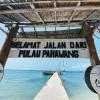 PulauPahawang,Snorkeling, Diving dan Bercanda Bersama Nemo