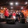 Sumbangan untuk Seniman Terdampak COVID-19, Berpeluang Dapat Satu Set Drum