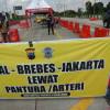 Arus Balik saat Pandemi COVID-19, 171 Ribu Kendaraan Bergerak Menuju Jakarta