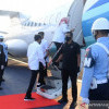 Agenda Presiden Jokowi di Jawa Tengah