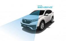 Ini Cara Kerja Teknologi Honda Sensing Pada All New Honda BR-V