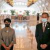 Indonesia dan Singapura Bahas Aturan Perjalanan Bisnis