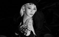 Rilis 'Lover Like Me' CL Persiapkan Album Perdana Tahun Ini