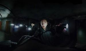 Menikmati Film Korea Selatan DI KIFF 2018