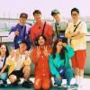 Surat Perpisahan dari 'Running Man' untuk Lee Kwang-soo