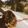 Kunci Mata 100 Persen Melek saat Road Trip