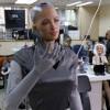 Sophia, Robot Pertama yangPunya Kewarganergaraan Ingin Punya Bayi