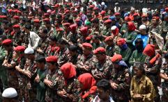 Pemuda Muhammadiyah Bantah Terlibat dalam Aksi #2019GantiPresiden