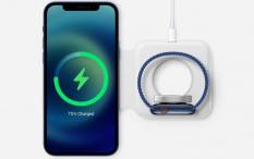Menggunakan Charger MagSafe, Pengisian Daya iPhone 12 Dua Kali Lebih Cepat