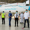 Garuda Indonesia Terlilit Hutang Rp70 Triliun dan Kas Negatif Rp41 Triliun