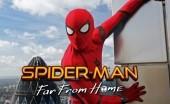 Sederet Fakta Unik di Trailer Perdana Spider-Man: Far From Home