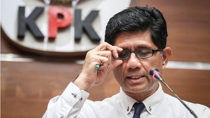 OTT Jaksa Kejati DKI, KPK Sita 21 Ribu Dollar Singapura