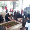 Survei Poltracking: Elektabilitas Ganjar Ungguli Prabowo dan Anies