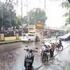 La Nina Bikin Curah Hujan di Yogyakarta Naik 40 Persen
