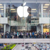 Belum Lama Dibuka Kembali, Apple Store di AS Dijarah Warga