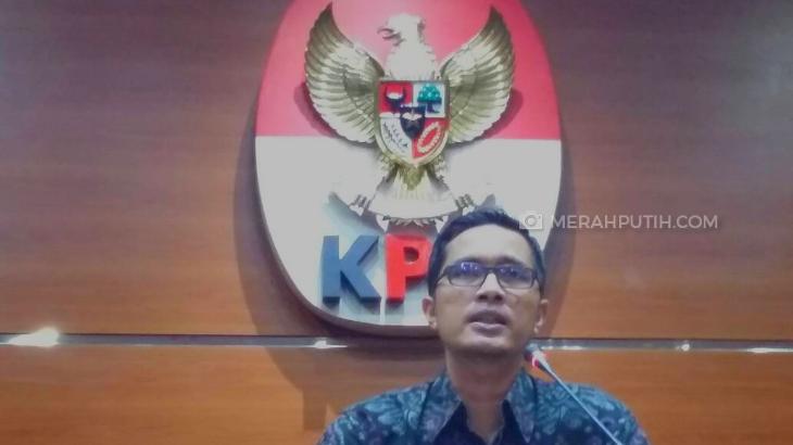 KPK Garap Bupati Lampung Tengah Terkait Suap Proyek Infrastruktur di Mesuji