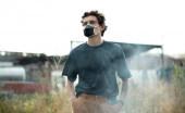 Masker Ini Mampu Menahan Partikel Lebih Kecil dari Tepung