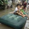 Jabodetabek Diguyur Hujan, Warga Diminta Waspadai Banjir