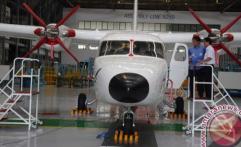 Catat, Rabu Esok Pesawat N-219 akan Uji Terbang Perdana