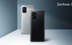 ASUS Zenfone 8 Dibekali Snapdragon 888 5G