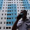 Keterisian Tempat Tidur Rumah Sakit di 87 Kabupaten/Kota di Atas 70 Persen