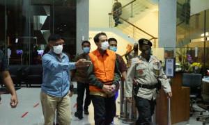 Golkar Pastikan Beri Bantuan Hukum untuk Azis Syamsuddin