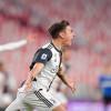 Hasil Liga-liga Eropa: Juventus Benamkan Inter, MU Menangi Derby Manchester