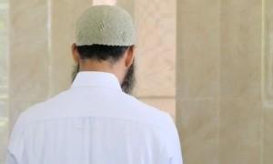Kenormalan Baru, Salat Di Masjid Sesuai Prosedur Kesehatan