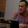 KPK Membangkang, ICW Sarankan Ombudsman Lapor ke Jokowi